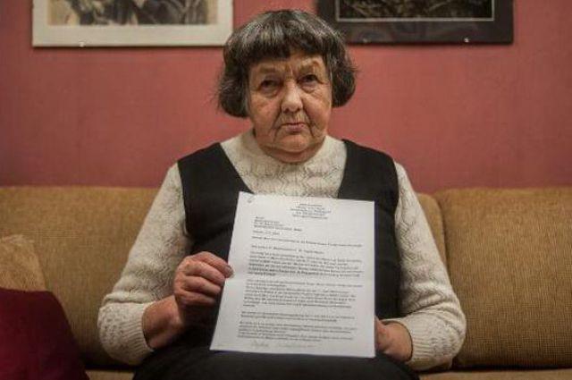 Мать Савченко поведала опрыжках дочери смоста для закалки