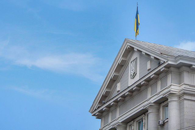 СБУ проводит обыски в главном офисе «Укргаздобычи»