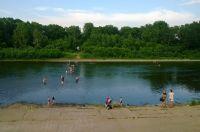 Более 20 «диких» пляжей выявили в Омске.