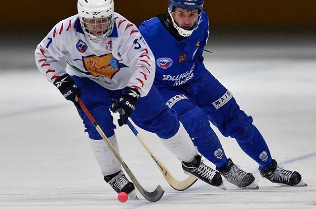 Хоккейный клуб динамо москва хоккей с мячом самые дорогие ночные клубы в мире
