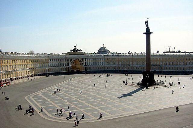 17:09 0 67 Массовый сеанс караоке пройдет на Дворцовой площади На огромных экранах будут показывать