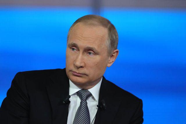 Путин обсудил развитие космодрома «Восточный» с Рогозиным и Комаровым