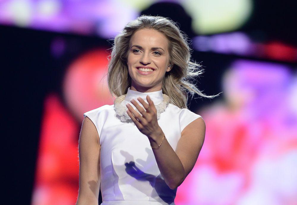 Gabriela Guncikova (Чехия)