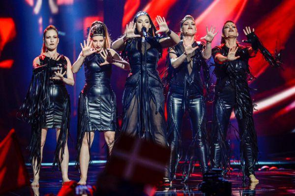Сербия. Саня Вучич и группа ZAA с песней «Goodbye»