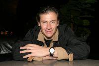 Первый русский футболист, который успешно выступал за британский клуб «Манчестер Юнайтед».