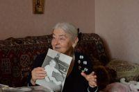 Валентина Бузина