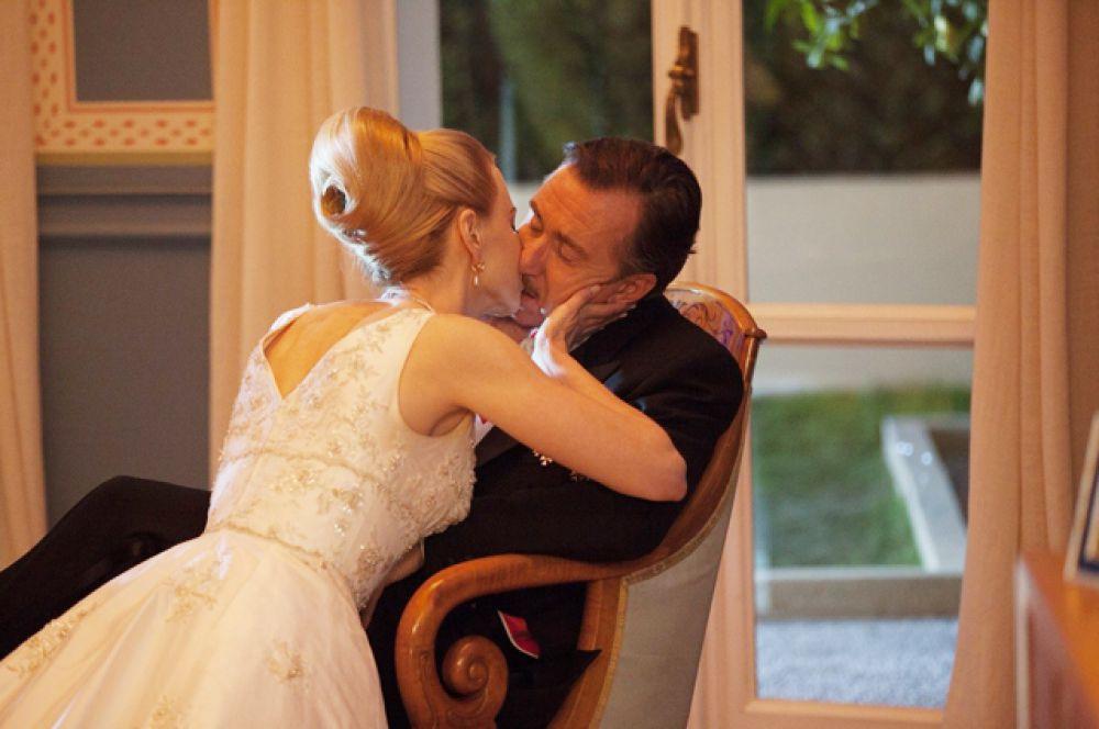 В 2014 году Рот сыграл в фильме «Принцесса Монако», где его партнёршей стала Николь Кидаман.