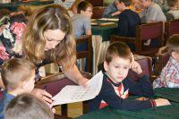 Ментальной арифметике детей можно обучать с 4 лет.