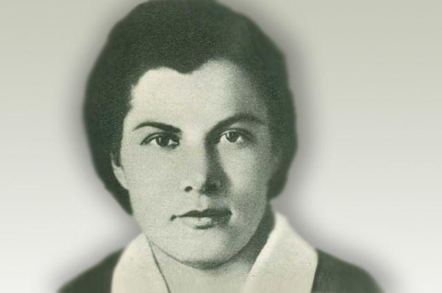 Анна Морозова.