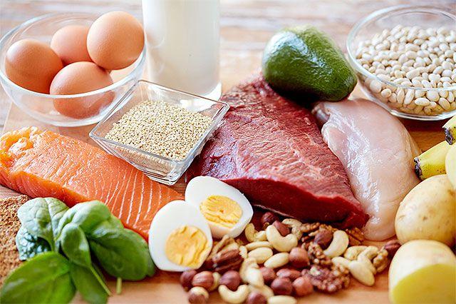 идеальное питание для похудения расписание