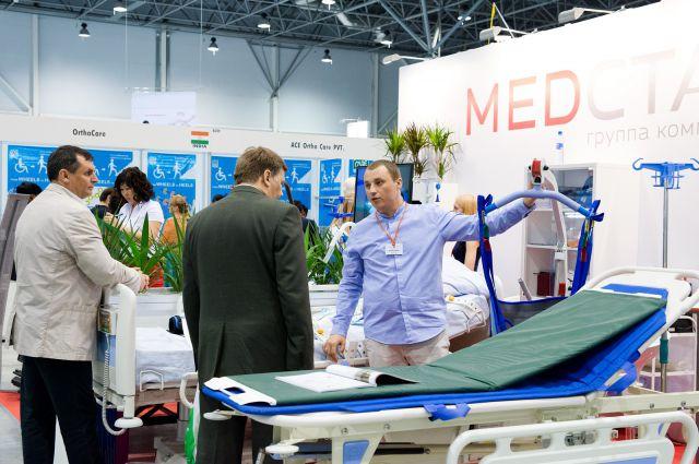 В рамках выставки пройдет конференция «Роль первичной медицинской профилактики в укреплении общественного здоровья».