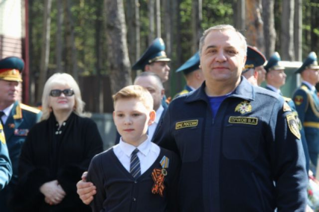 Данила Давыдов своим мужественным поступком показал взрослым: в сложной ситуации нельзя теряться, а главное - терять бдительность.