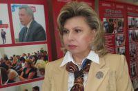 По словам омбудсмена, значительная часть крымских проблем связана с переходом из одной страны в другое государство