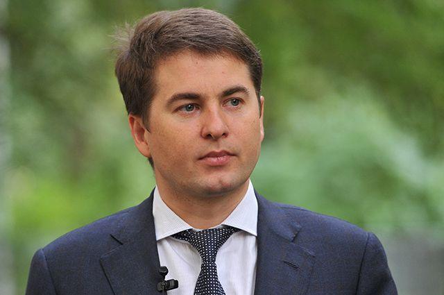 Алексей Немерюк.