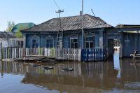 В регионе подтопленными остаются 83 жилых дома.