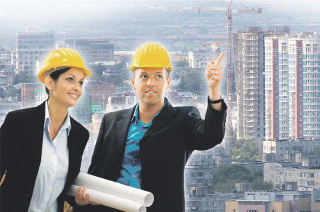 Писать правила игры для строительной отрасли должны неравнодушные профессионалы.