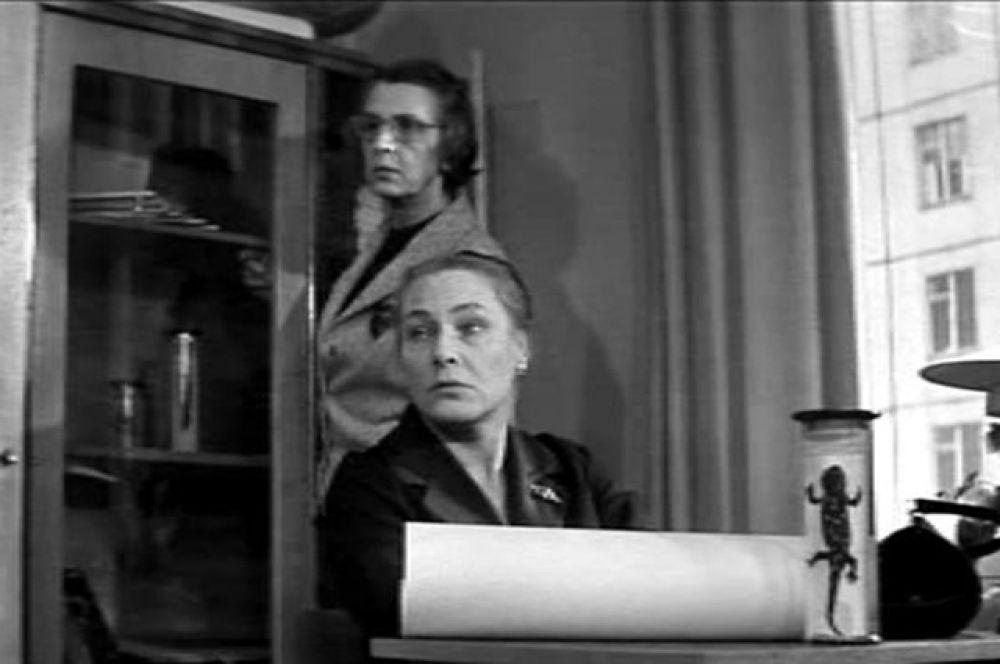 «Доживем до понедельника» (1968).
