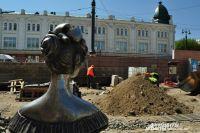 300-летие Омска исторический центр города встретит обновлённым.