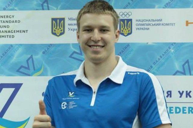 Украинка взяла «серебро» чемпионата Европы поплаванию
