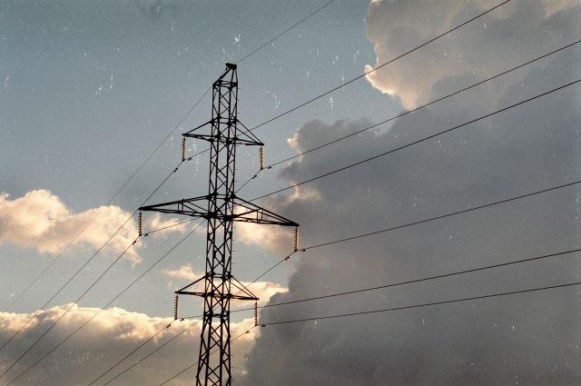 Завершено восстановление энергоснабжения южной части Калининграда.