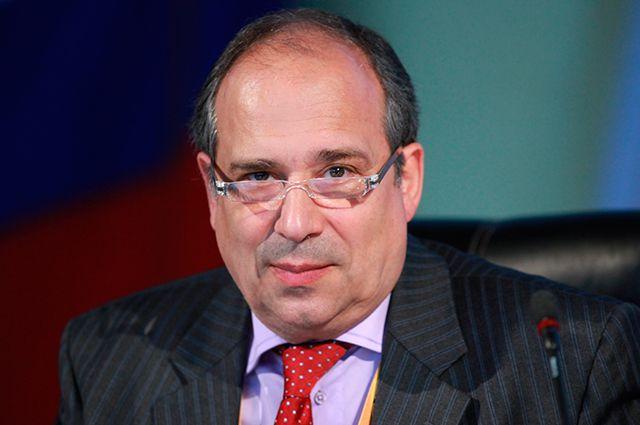 Александр Некипелов.