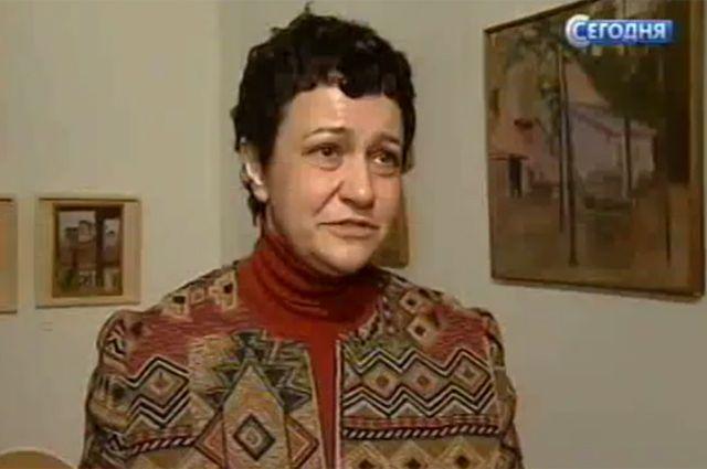 Петербургский суд оправдал искусствоведа Баснер