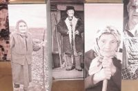 Уходящая Сибирь в экспозиции, посвящённой Валентину Распутину, никого не оставляет равнодушным.
