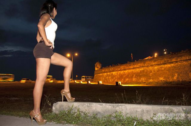 таллина проститутки на улицах