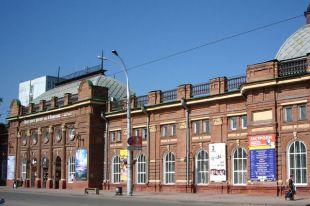 Театр юного зрителя - историческая и культурная ценность Иркутска.
