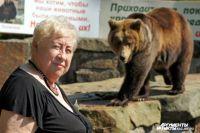 Людмила Котова 34 года проработала в зоопарке экскурсоводом.