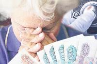 У пенсионеров нет денег для занятия спортом