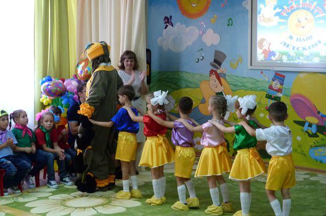 Детский сад - недостижимая мечта тех детей, кто не сделал пробу Манту.