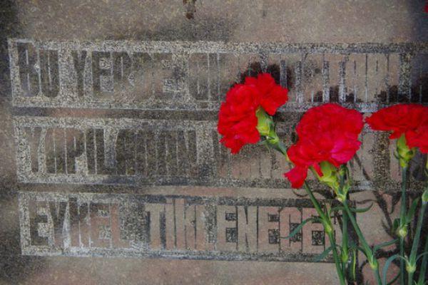 72 года назад 18 мая началась массовая депортация народов Крыма.