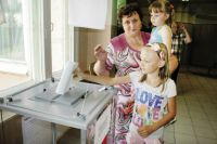 22 мая в крае будет работать каждый пятый избирательный участок.