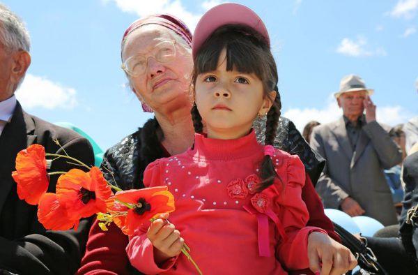 18 мая навсегда останется трагической датой в крымской истории.