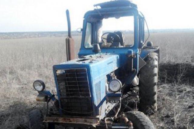 Трагедия произошла в Павлополе возле Мариуполя