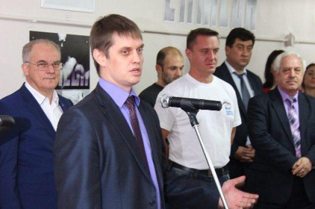 Фото с сайта администрации муниципального образования «г. Десногорск»