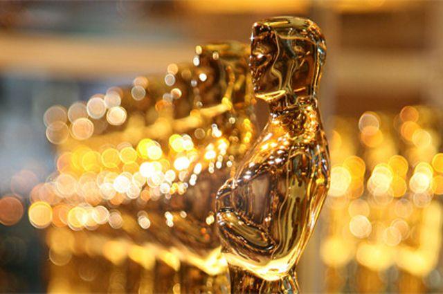 Премия «Оскар».