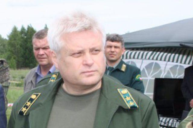 Николай Горелов