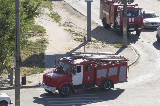 Следователи установят, есть ли связь между режимом работы пожарных в Гидроторфе и человеческими жертвами на пожарах.