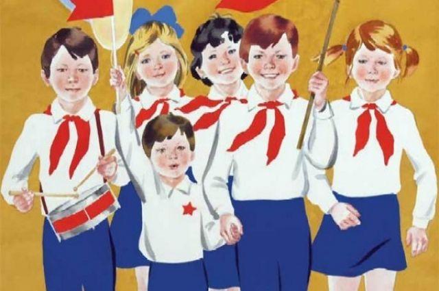 Пионерское движение в СССР было создано по инициативе Надежды Крупской.