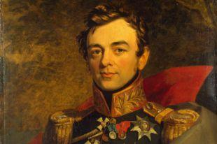 В России всего четыре полных кавалера ордена Святого Георгия, Иван Паскевич – один из них.