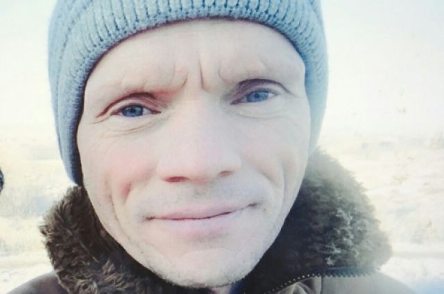 Олег Белов