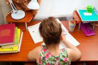 """Домашнее обучение раньше было фактически единственной возможностью получить образование для """"особенных"""" детей."""