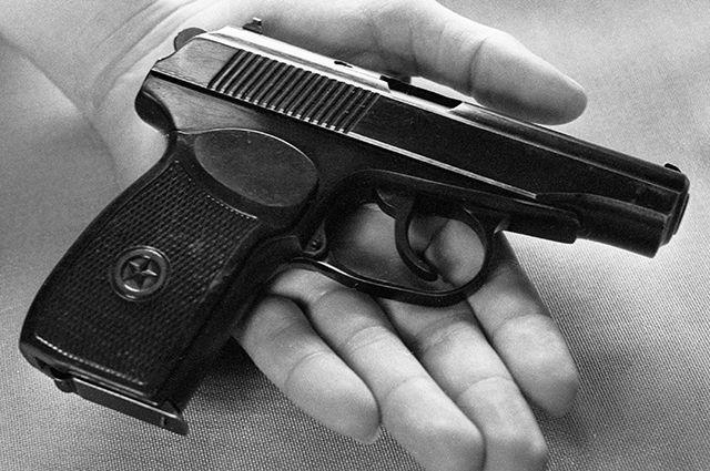 Оружие мирного времени: история создания пистолета Макарова | История |  Общество | Аргументы и Факты