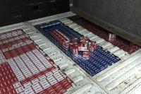 Уголовное дело завели против калининградца за контрабанду сигарет в Польшу.