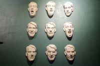 Идея создания Музея эмоций появилась у петербургского художника Алексея Сергиенко.