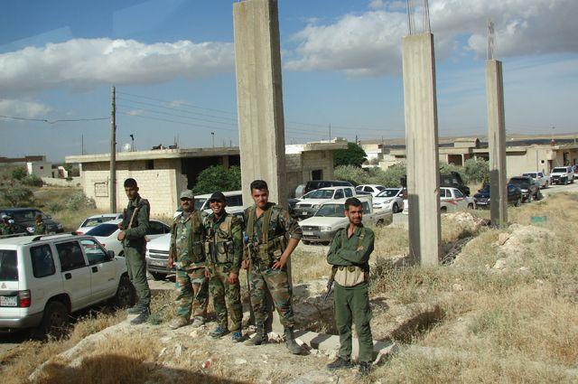 Пентагон отказался бомбить боевиков вСирии вместе сРоссией
