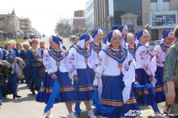 День славянской письменности и культуры ежегодно отмечается 24 мая.