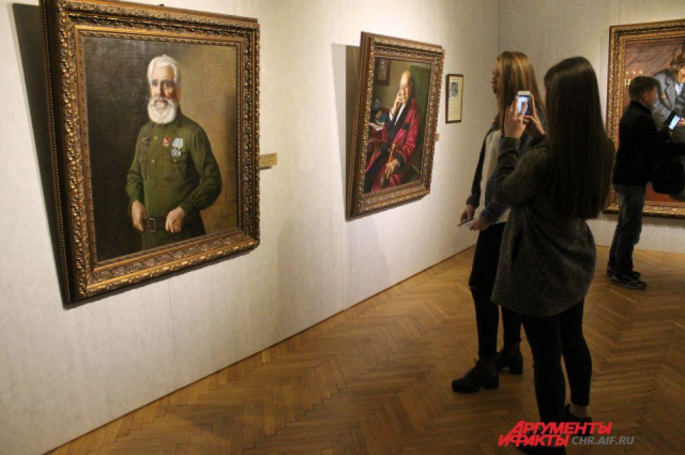 Музей им. И. Н. Крамского подготовил для гостей ряд мероприятий